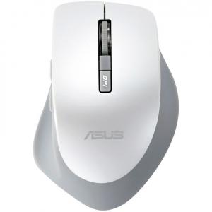Mouse optic ASUS WT425, 1600 dpi, USB, Alb1