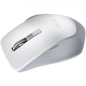 Mouse optic ASUS WT425, 1600 dpi, USB, Alb3