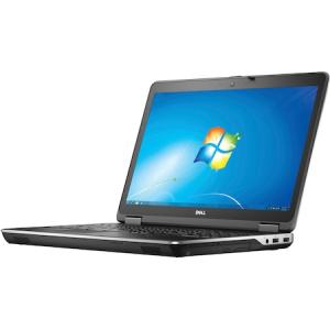 Laptop Dell Latitude E6540 cu procesor Intel® Core™ i7-4610M 3.00GHz, Haswell, Full HD, 4GB, 120GB SSD, DVD-RW, AMD Radeon HD 8790M 2GB [0]