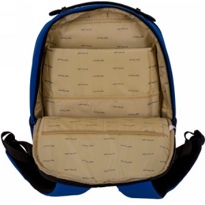 """Rucsac Laptop Serioux BPK-601, 15.6"""", Albastru3"""
