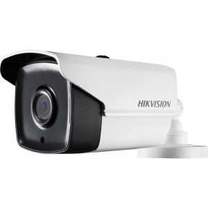 Camera de supraveghere Hikvision TurboHD Bullet, 2MP, CMOS Sensor, 3.6mm Lens [0]