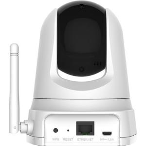Camera de supraveghere D-Link DCS-5000L, Wireless, Senzor de miscare3