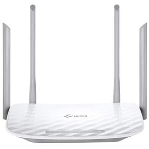 Router wireless TP-LINK Archer C5 V4.0 AC1200 Wireless Dual Band, Gigabit, USB port0
