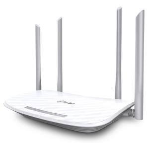 Router wireless TP-LINK Archer C5 V4.0 AC1200 Wireless Dual Band, Gigabit, USB port2