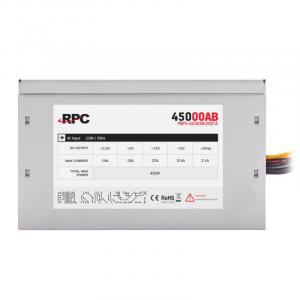 SURSA ATX 450W RPC PWPS-045000A-BU01A3