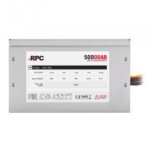 SURSA ATX 500W RPC PWPS-050000A-BU01A4