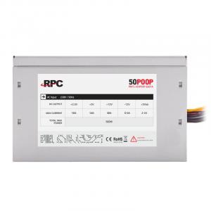 SURSA ATX 500W RPC PWPS-050P00P-BU01A0