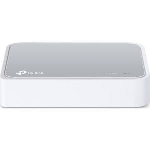 Switch TP-LINK TL-SF1005D, 5 x 10/100Mbps1