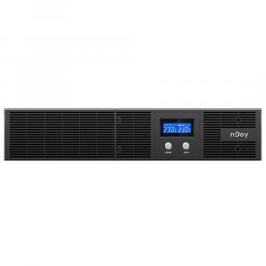 UPS NJOY ARGUS 2200 PWUP-LI220AG-CG01B1