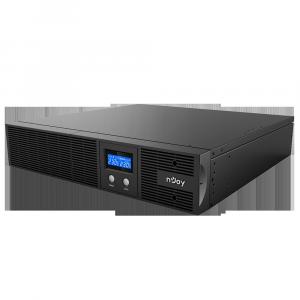 UPS NJOY ARGUS 2200 PWUP-LI220AG-CG01B0