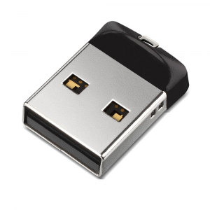 USB 64GB SANDISK SDCZ33-064G-G352