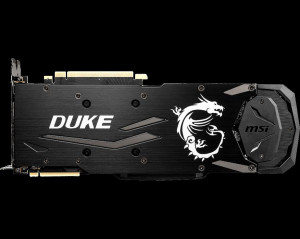VGA MSI GEFORCE RTX 2080 DUKE 8G OC3
