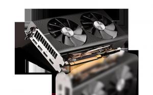 VGA SAPPHIRE PULSE RADEON RX 570 4G1