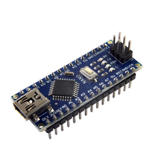 Placa dezvoltare Arduino Nano V3 0