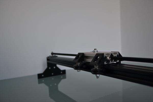 Actuator 38cm suport camera controlabil 2