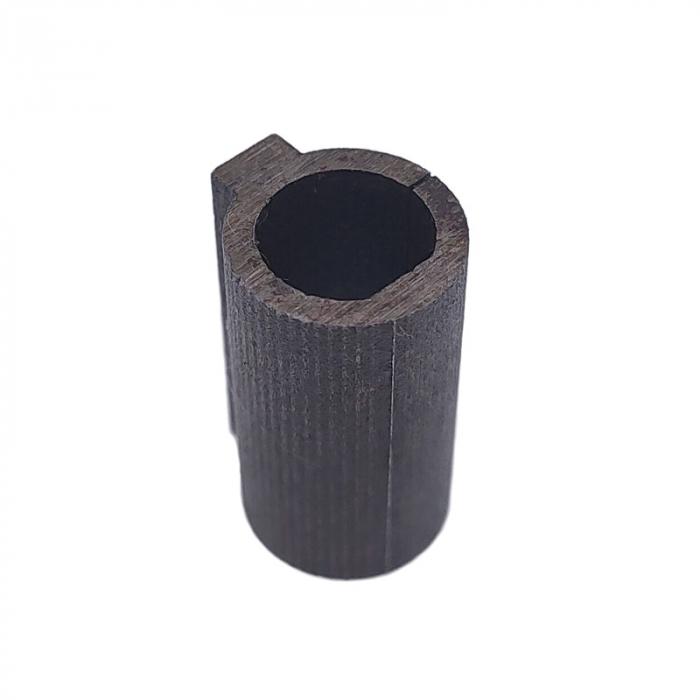 Adaptor motor ax - pana 8-11 mm pentru reductoare melcate [0]