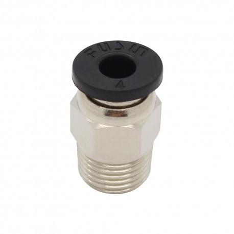 Adaptor Teflon 4 mm v6 0