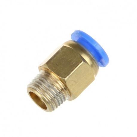Adaptor Teflon 6mm [0]