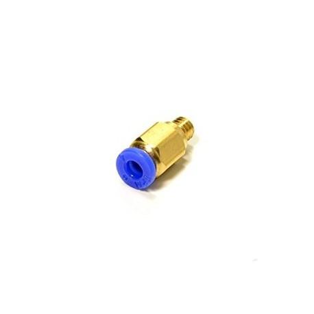 Adaptor Teflon mk8 6mm 0