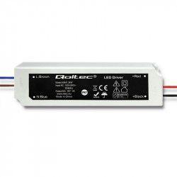 Sursa alimentare LED 100W 12VDC 8,3A IP67 0