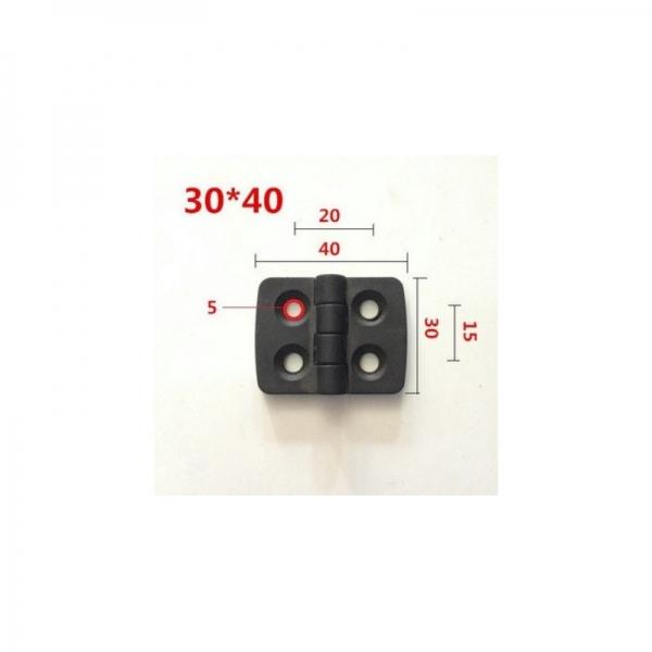 Balama  30x40 mm  din material ABS 0