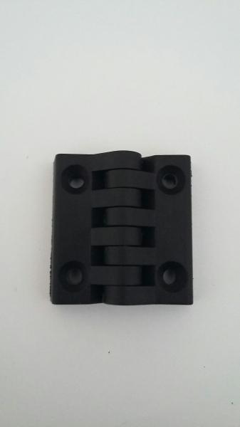 Balama 40x40mm din material plastic 0