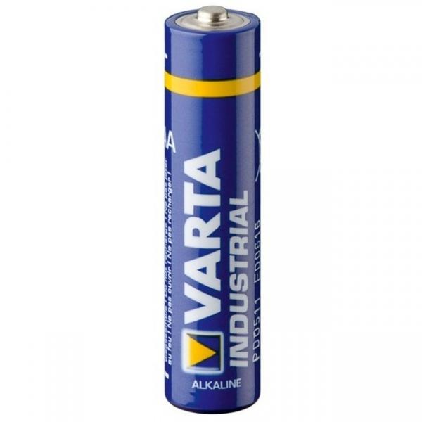 Baterie alcalina 1.5V AAA VARTA 0