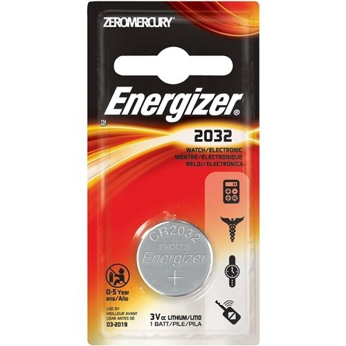 Baterie CR2032 Energizer 0