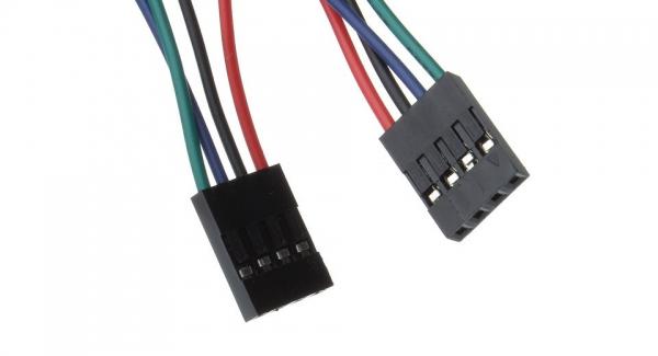 Cablu Dupont 70cm 4p 0
