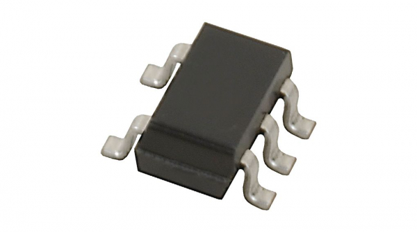Circuit integrat power switch USB switch high-side 2A; Canale: 1; P-Channel [0]