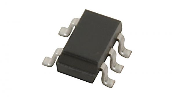 Circuit integrat Amplificator de măsurare; 0,3÷2MHz; 2,5÷20V; SOT23-5; 10V/V [0]