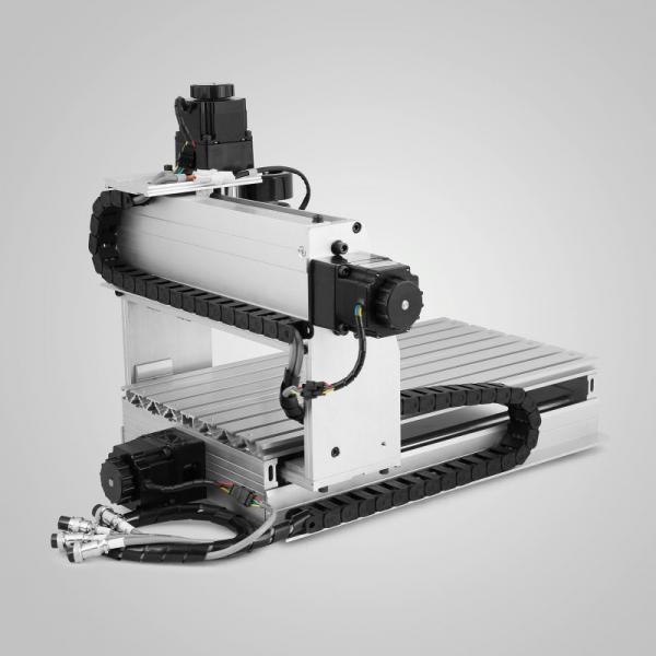 CNC 3040 surub trapezoidal 6