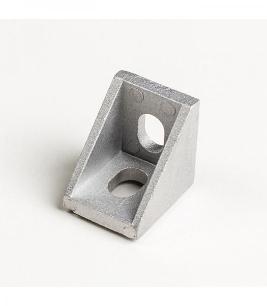 Coltar 20x20mm Aluminiu 0