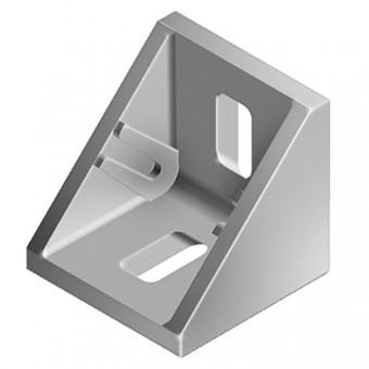 Coltar 40x40mm Aluminiu 0