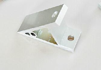 Coltar 45 grade profil Aluminiu 0
