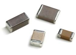 Condensator ceramic SMD 0402 10pF 50VDC 0