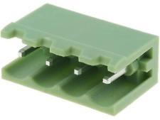 Conector Ramps 1.4 4pini mama 90 grade 0