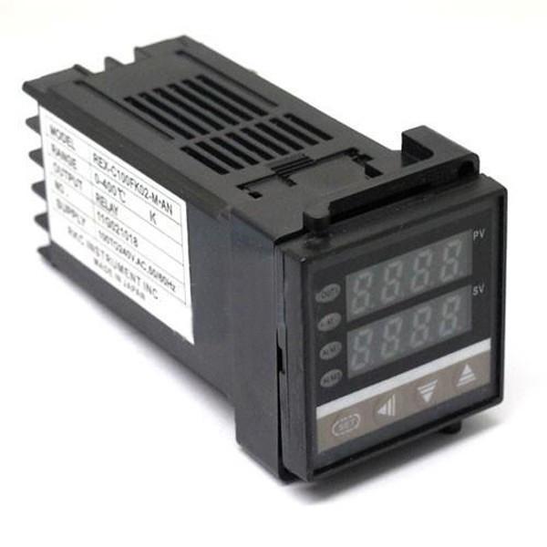 Controler temperatura REX-C100FK02-M*AN DA 0