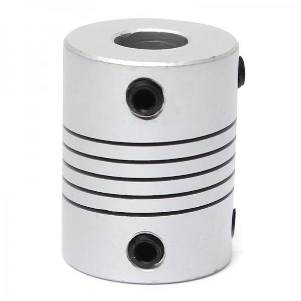 Cuplaj elastic 6.35x8mm 0