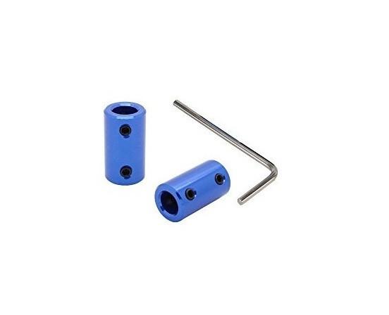 Cuplaj fix 5x5mm [0]