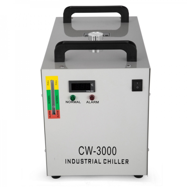 CW3000 Chiller Industrial Racitor 2