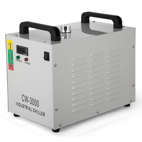 CW3000 Chiller Industrial Racitor 3