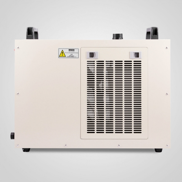 CW5000 Chiller Industrial Racitor 8