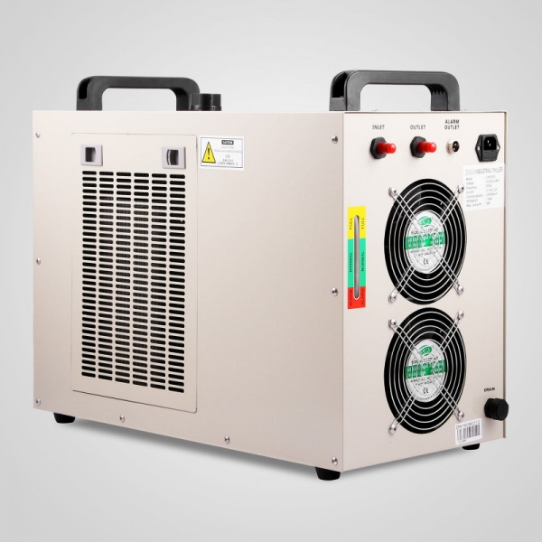 CW5200 Chiller Industrial Racitor [7]
