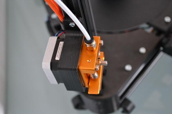 Imprimanta 3d Delta 220mm UNDA 2