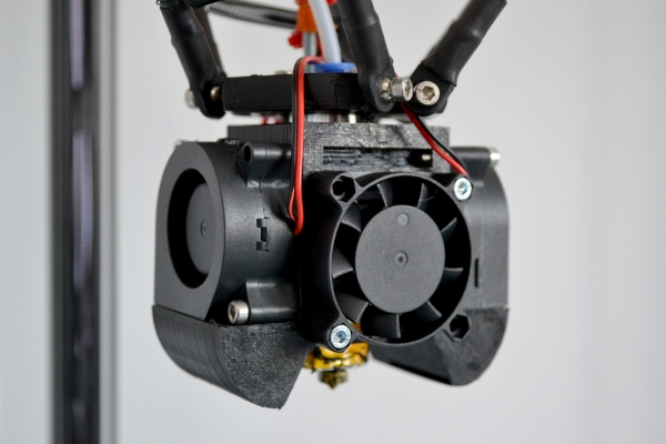 Imprimanta 3d Delta 220mm UNDA 3