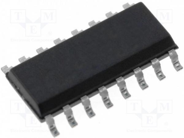 Demultiplexor/multiplexor analog digital CMOS 0