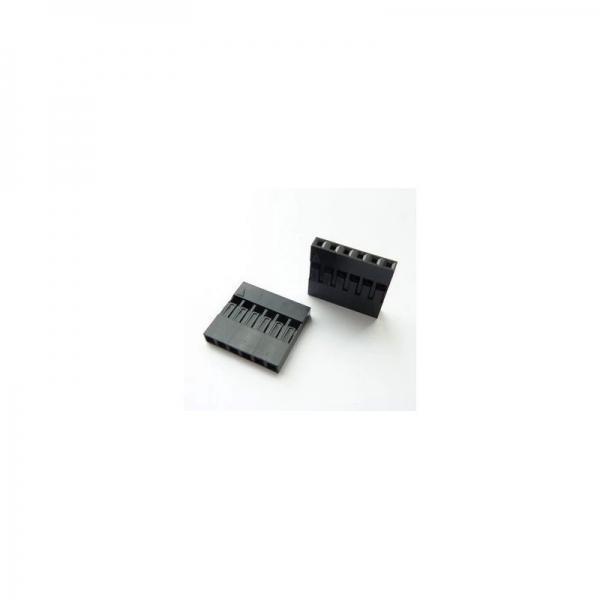 Conector Dupont 6 pin 0