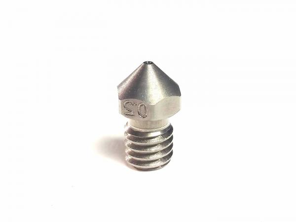 Duza V5 inox 0.4mm [0]