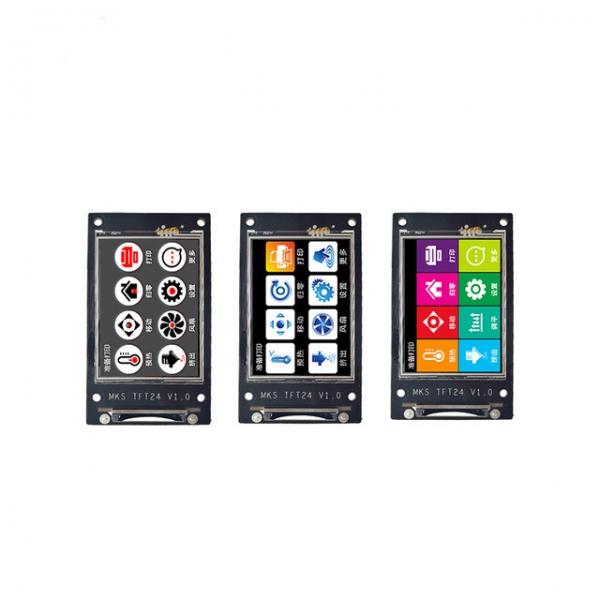 Ecran display TFT  MKS TFT24  touch screen 0